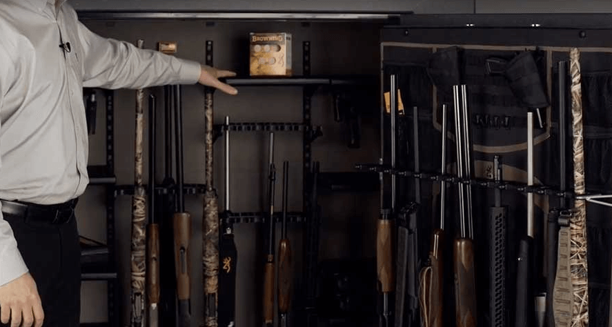 Best Gun Safe Under 100
